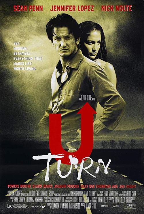 UTurn-1997-poster