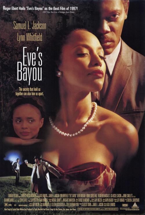 EvesBayou-1997-poster
