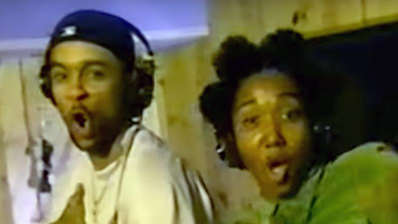 Jamaica United: Rise Up! (1998)