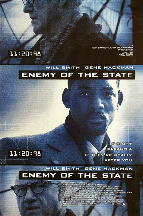 EnemyoftheState-1998-poster
