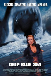 Deep-Blue-Sea-Poster-1999