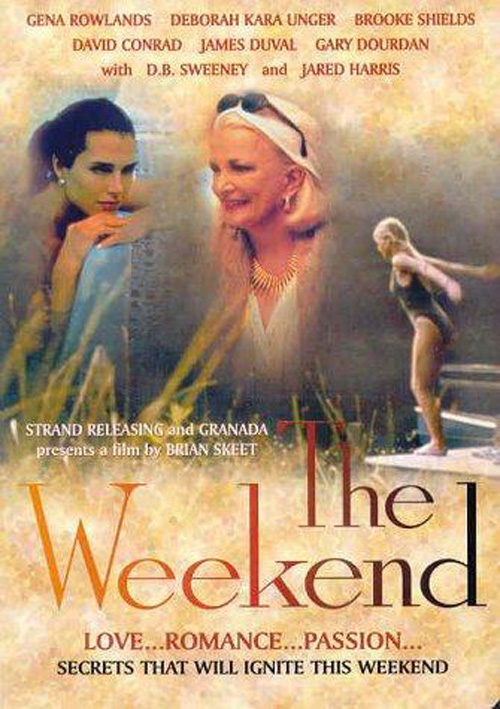 TheWeekend-1999-poster