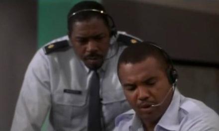 Interceptor Force (1999)