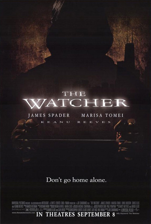 TheWatcher-2000-poster