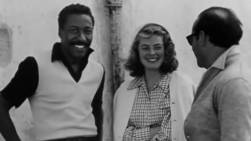 Half Past Autumn: The Life and Works of Gordon Parks (2000)