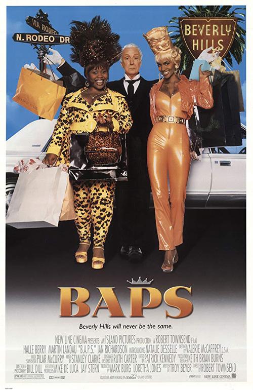 BAPS-1997-poster