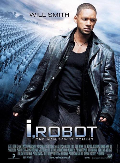 IRobot-2004-poster