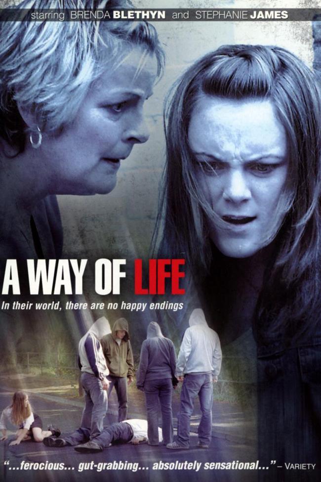 AWayofLife-2004-poster