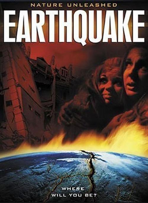 NatureUnleashedEarthquake-2005-poster
