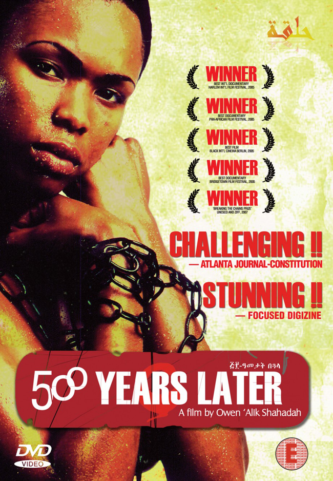 500YearsLater-2005-poster