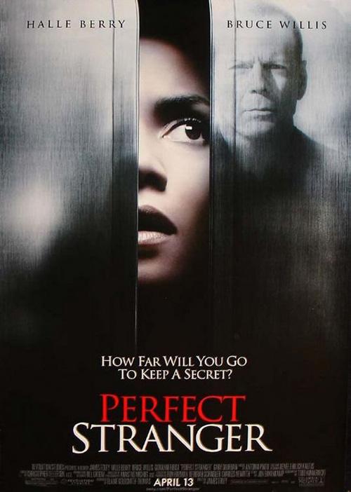 PerfectStranger-2007-poster
