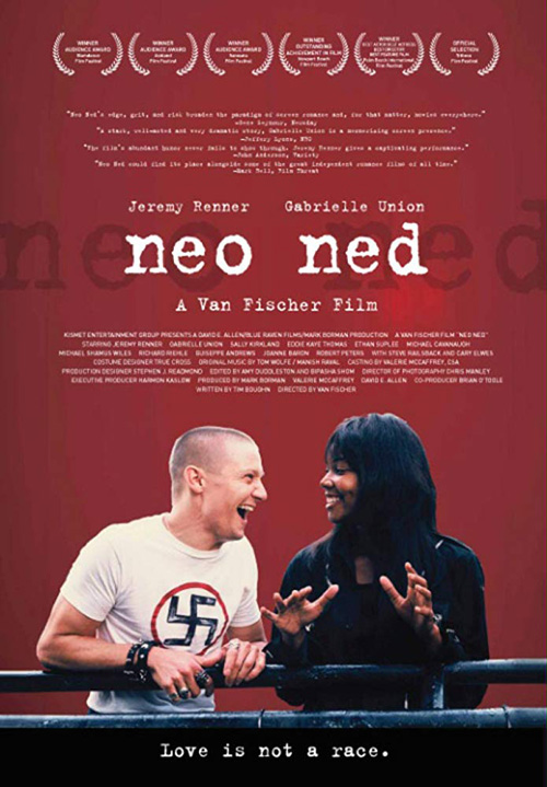 NeoNed-2005-poster