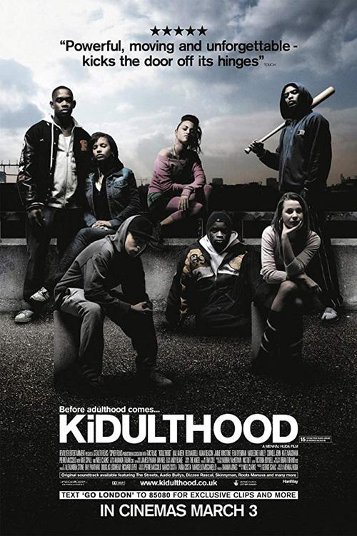 Kidulthood-2006-poster