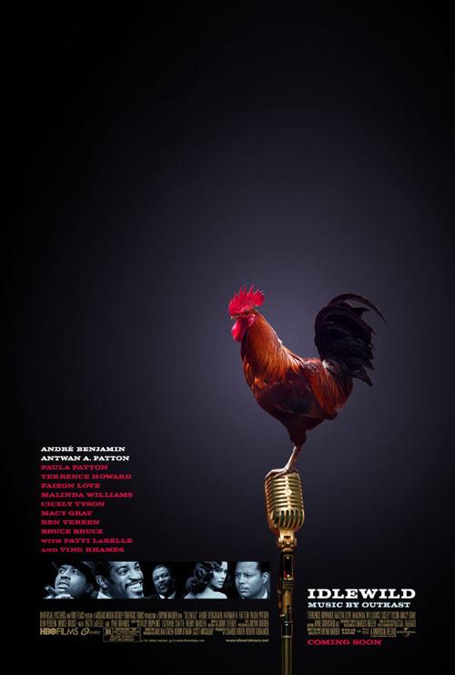 Idlewild-2006-poster