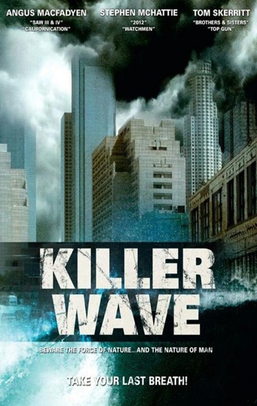 KillerWave-2007-poster