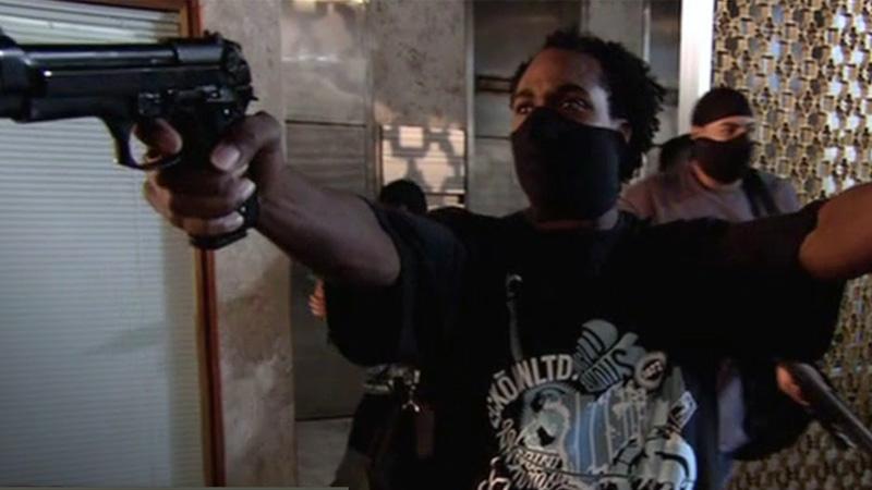 Dead Heist (2007)