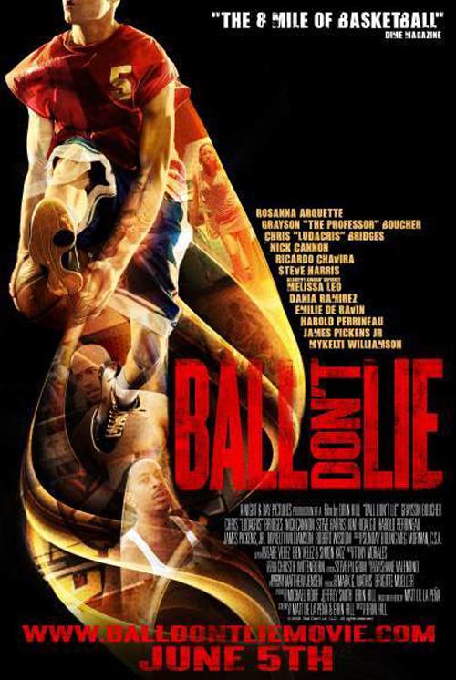BallDontLie-2008-poster
