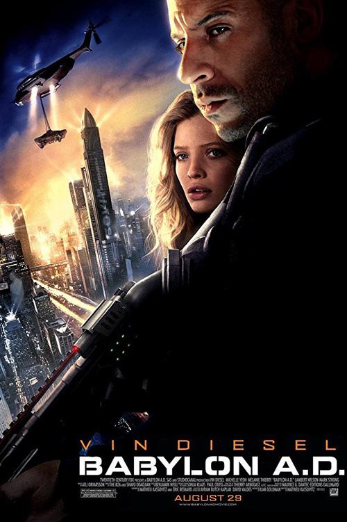 BabylonAD-2008-poster