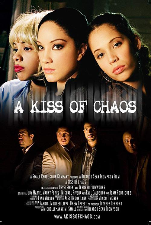 AKissofChaos-2009-poster