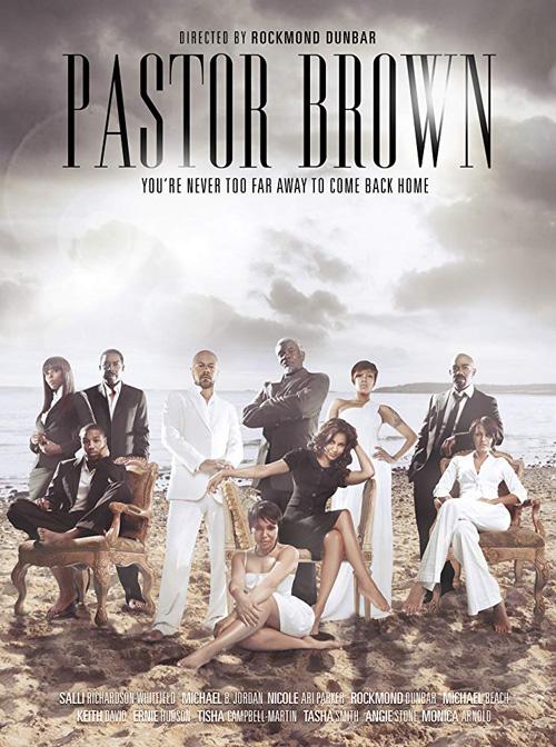 PastorBrown-2009-poster
