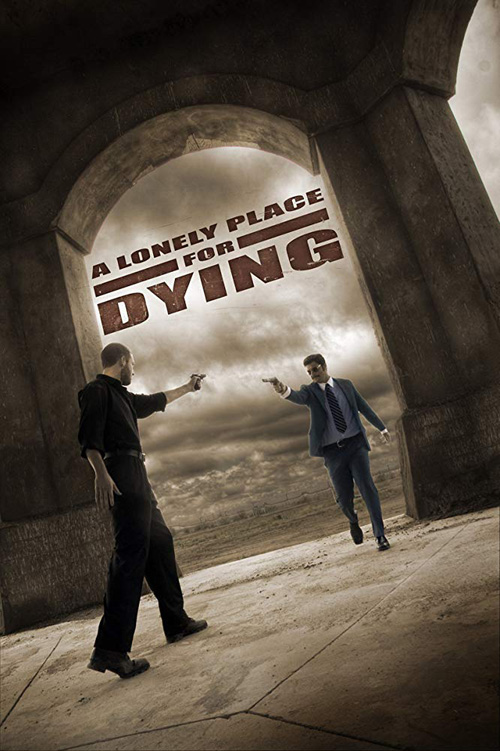 ALonelyPlaceforDying-2009-poster