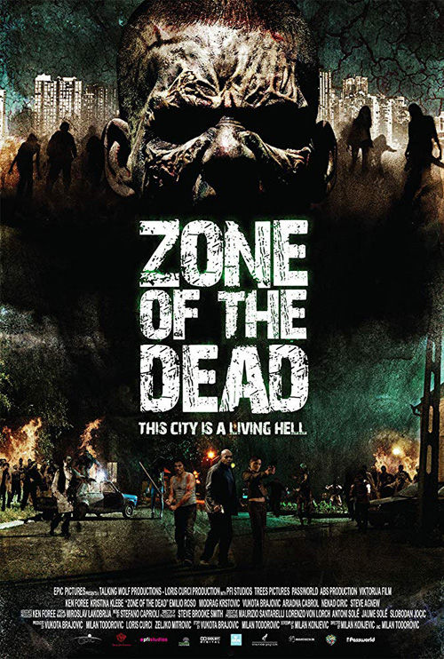 ZoneoftheDead-2009-poster