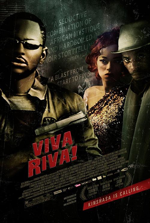 VivaRiva-2010-poster