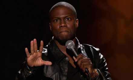 Kevin Hart – Seriously Funny (2010)