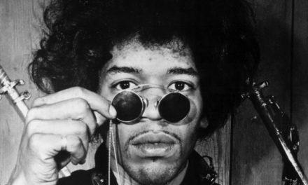 Jimi Hendrix: Voodoo Child (2010)