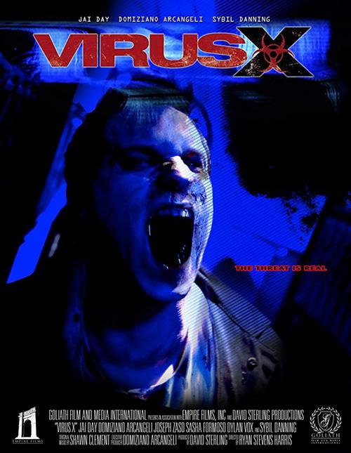 VirusX-2010-poster