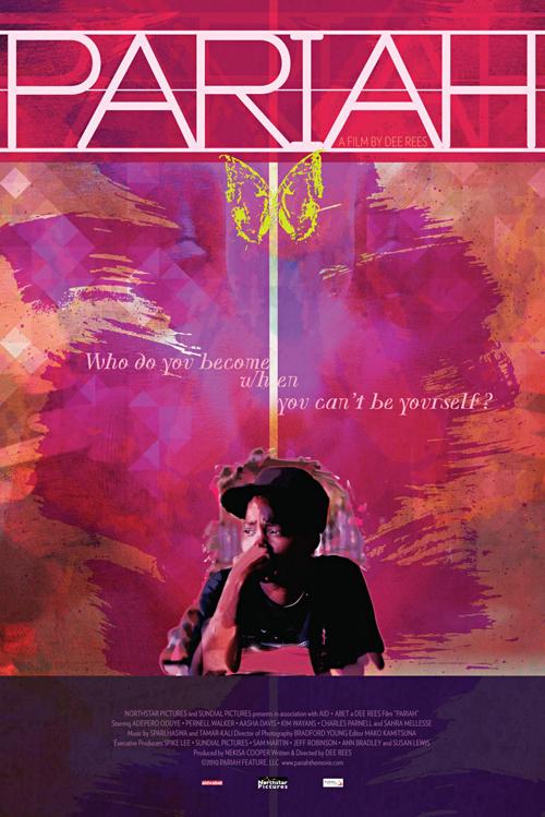 Pariah-2011-poster