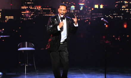 Mike Epps Presents – Live From Club Nokia (2011)