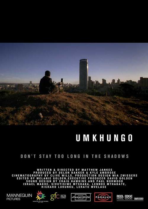 Umkhungo-2010-poster