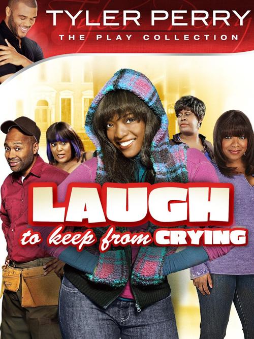 LaughtoKeepfromCrying-2011-poster