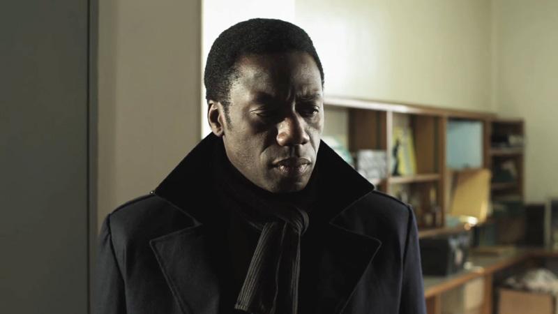 Man on Ground (2011)