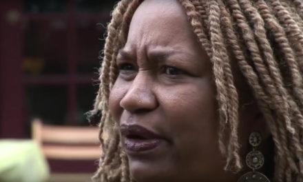 Spirits of Rebellion: Black Film at UCLA (2011)