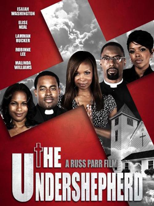 TheUndershepherd-2012-poster