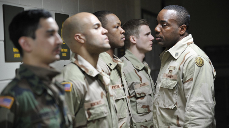 Allegiance (2012)