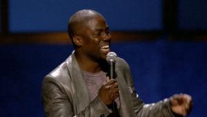 Kevin Hart - Laugh at My Pain (2011)