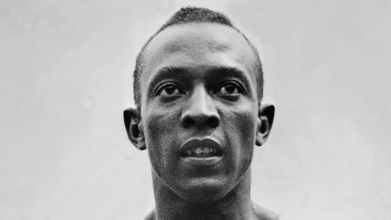 American Experience: Jesse Owens (2012)
