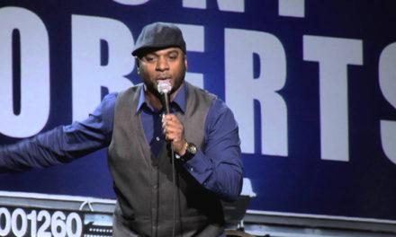 All Star Comedy Jam – Live from Orlando (2012)