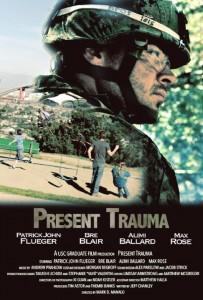 PresentTrauma-poster