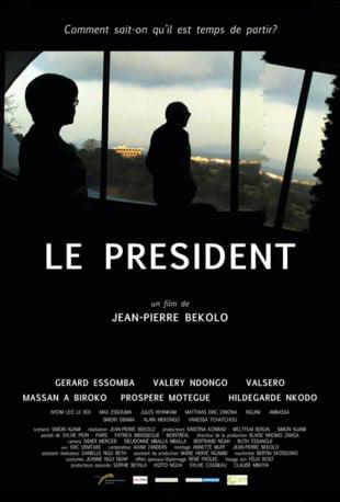 ThePresident-2013-poster