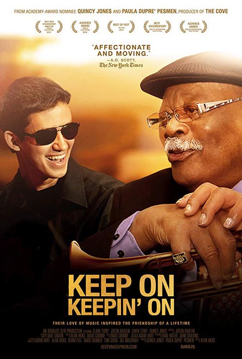 KeeponKeepinOn-2014-poster