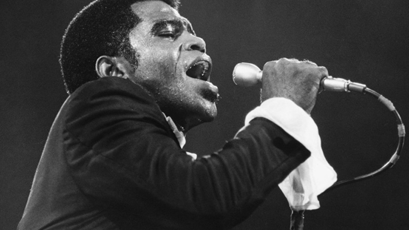 Mr. Dynamite: The Rise of James Brown (2014)