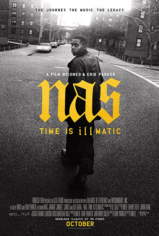 NasTimeisIllmatic-2014-poster