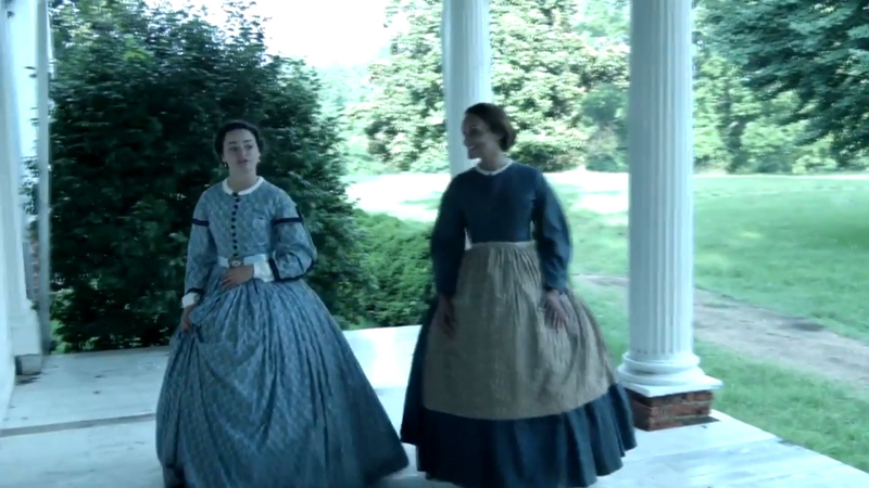 The Life and Times of Elizabeth Keckly (2014)