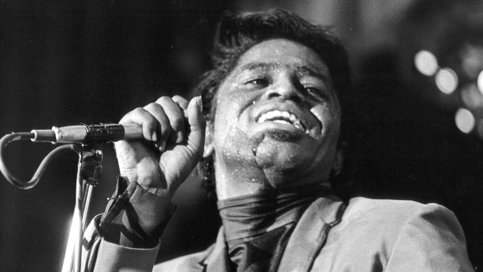 The Whitewashing of James Brown