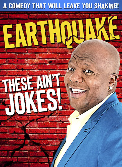 EarthquakeTheseAintJokes-2014-poster