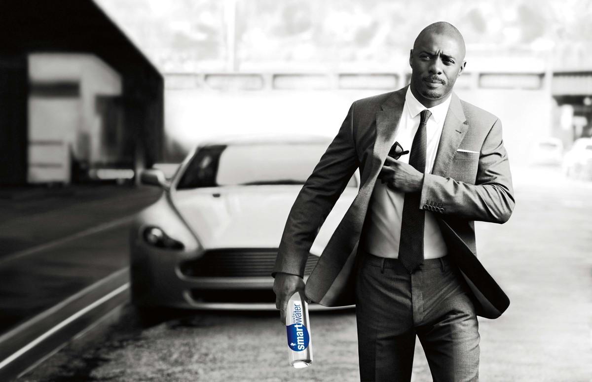 1. Idris Elba would definately put the Black in Bond!